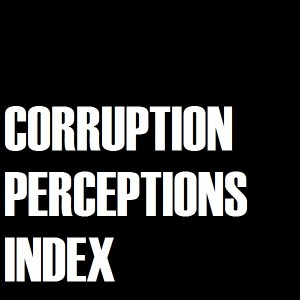 3-1-1 Korruptionindizes - Corruption Perceptions Index