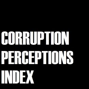 3-1-1 Korruptionindizes - Corruption Perceptions Index