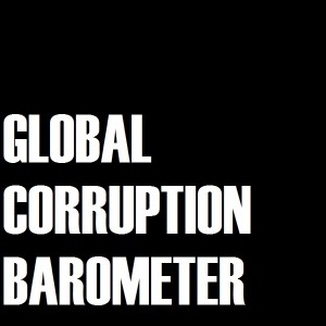 3-1-1 Korruptionindizes - Global Corruption Barometer