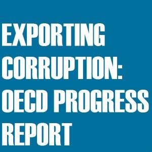 3-1-2 Studien und Berichte - Exporting Corruption