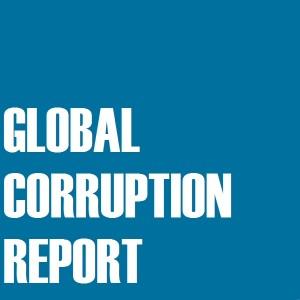 3-1-2 Studien und Berichte - Global Corruption Report