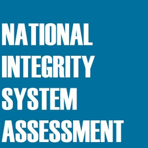 3-1-2 Studien und Berichte - National Integrity System Assessment