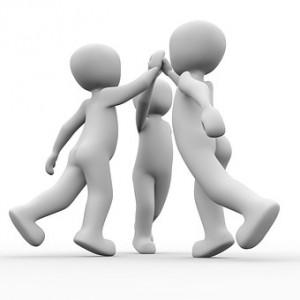 4-1 Bei TI-AC mitarbeiten - Ehrenamtliches Engagement