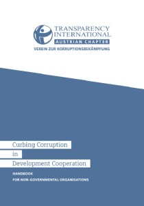 Curbing Corruption in Development Cooperation