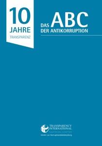 Das ABC der Antikorruption - 2. Auflage