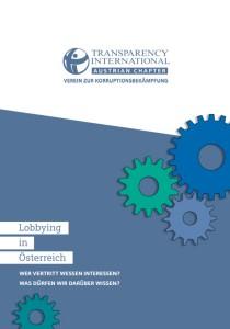 Lobbying in Österreich