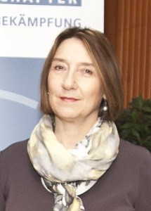 Vorstand - Angelika Trautmann