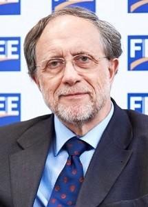 Vorstand - Friedrich Rödler